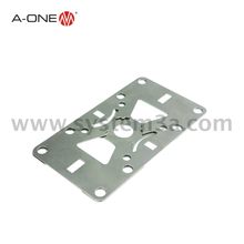 50*90mm centering plate 3A-400079