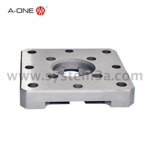 3A-400090 R Centering Plate 70*70