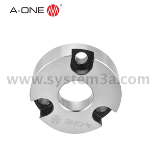 Receiving sleeve of front installation type for blind holes 3A-700001